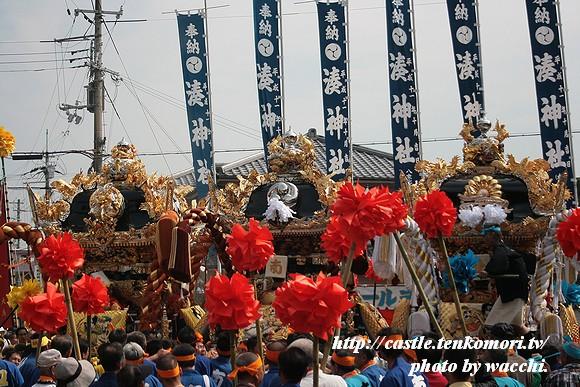 2009年『播州秋祭り』総集編