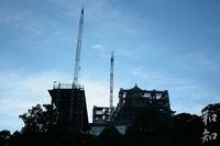 世界遺産姫路城☆平成大修理記念特集2009~2010年版