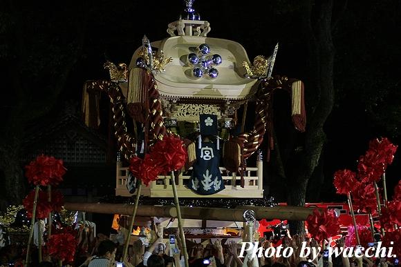 2010年『播州秋祭り』総集編