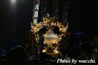 大塩天満宮平成22年度秋季例大祭