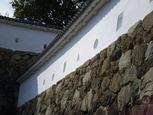 登閣口~菱の門