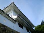 西の丸御殿