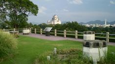 男山配水池公園