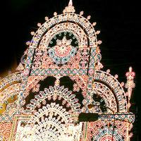 今日から神戸ルミナリエ開催2009年12月3日
