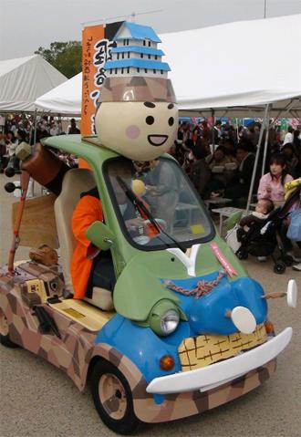 2011年の姫路B-1グランプリ