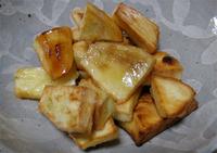 超簡単な大学芋レシピ!サツマイモ料理メニュー