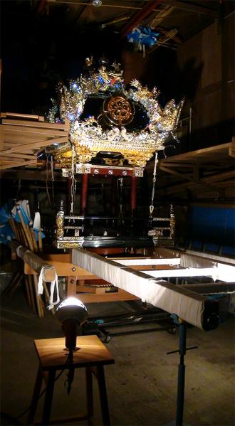 たかさご万灯祭2011高砂神社