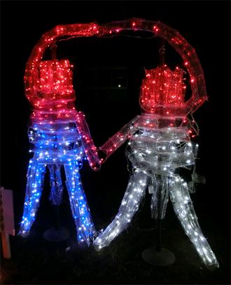 高砂万灯祭2011