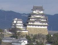 ミニチュア姫路城がテレビで放送!