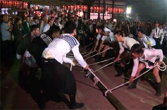曽根天満宮2011秋季例大祭播州秋祭り
