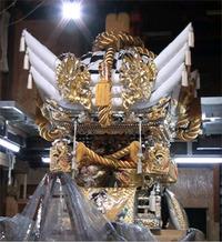 姫路!灘のけんか祭り2011本宮は16日に延期。。。