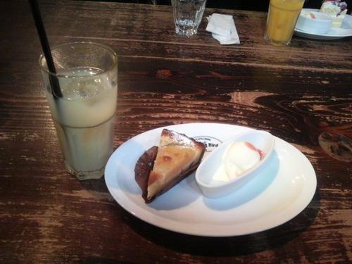 土曜日のランチ in姫路