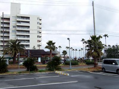 今年最初の淡路島 一周 強風に注意