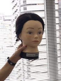 顔型診断メイク