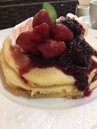 米粉パンケーキのお店 Jam calme