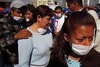 メキシコ 豚インフルエンザはアメリカ軍新兵器?
