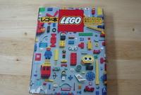 LEGOの本です♪