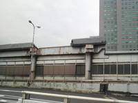 幻の阪急 新大阪駅