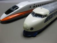 0系から台湾新幹線へ・・・