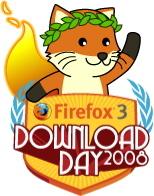 「爆速! Firefox 3登場」直前