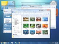 ついにWindows7発表