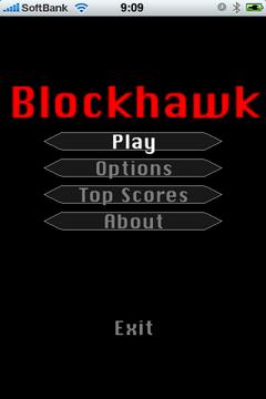 [iPhone]Trisのない今Block Hawkが