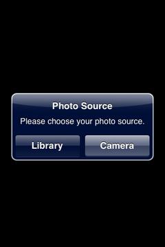 [iPhone] iRotateで写真のローテーション!