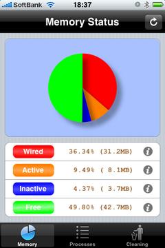 [iPhone]Safariを完全に終了させるTips