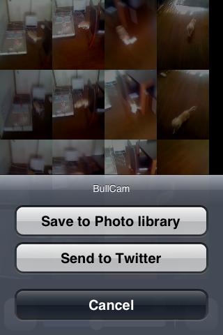 iPhoneカメラ連写アプリ、なんと同日リリース