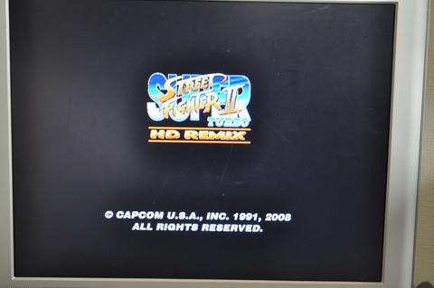 日本未発売のスパII THDを遊ぶ