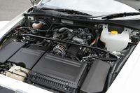 RX-8水素ロータリーエンジン