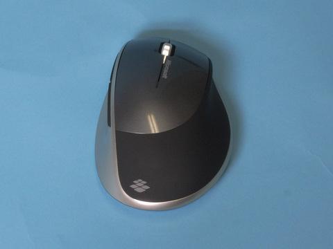 Blue Track搭載マウス