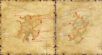 ジャグナー[S]の神マップ