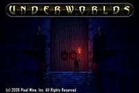 [from iPhone]UnderWorlds