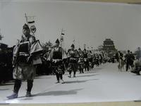 7/31 お城まつり60回記念特別プログラム上映作品