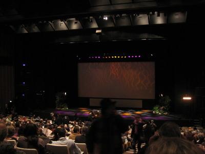 クレルモンフェラン国際短編映画祭2011