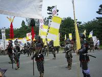お城祭りフェス日記②