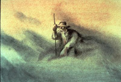 フレデリック・バック特集「木を植えた男」他