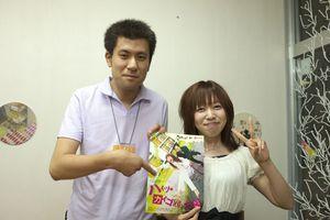 2009映画祭日記⑦:交流パーティー!~その3~