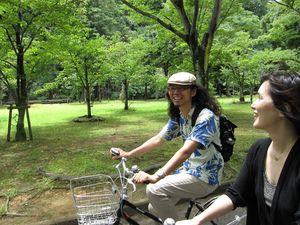 2009映画祭日記⑧:伊藤監督と姫路観光&お食事会