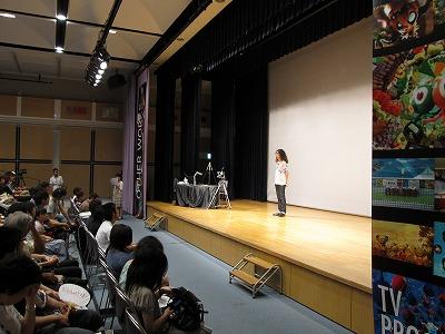 2009映画祭速報③:伊藤有壱監督特集上映&トークショー