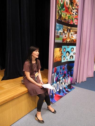 2009映画祭速報②:2日目です