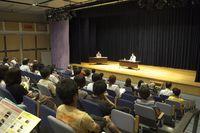 2010映画祭リポート⑬:磯村一路監督特集&トークその4
