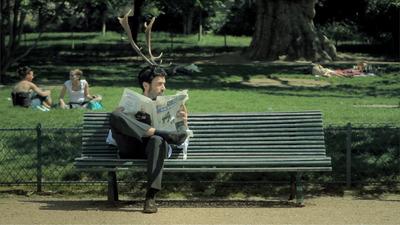 フランス短編パノラマ上映作品