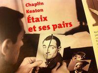 チャップリン・キートン・エテックス、バーレスク映画の勧め