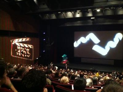 クレルモン・フェラン国際短編映画祭2011リポート③