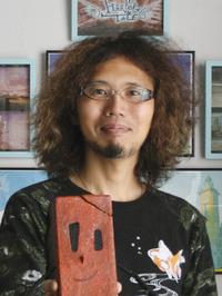 8/1「ニャッキ!」の伊藤有壱監督特集上映&トークショー