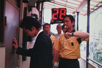 ひめじ国際短編映画祭日記⑩筧昌也監督短編特集&トークショー