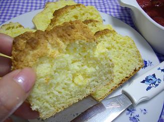 超簡単ミニ食パン★