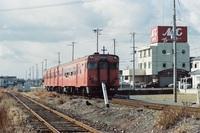 11月30日...国鉄高砂線が廃止になった日